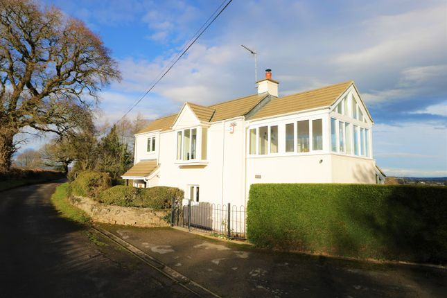 Thumbnail Property for sale in The Walks, Llandenny, Usk