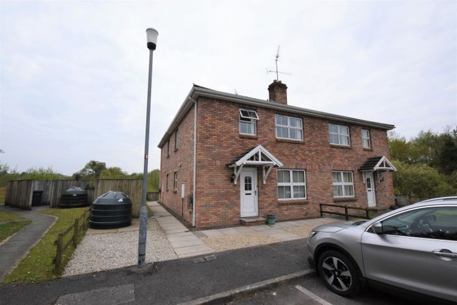 Thumbnail Town house for sale in Willoughby Mews, Enniskillen