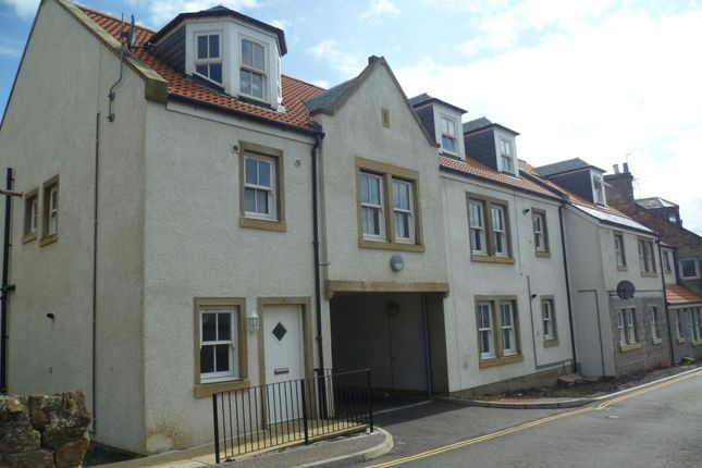 Thumbnail Flat to rent in Crichton Street, Anstruther