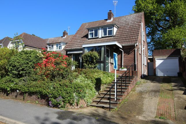 Thumbnail Detached house for sale in Endsleigh Court, Colchester