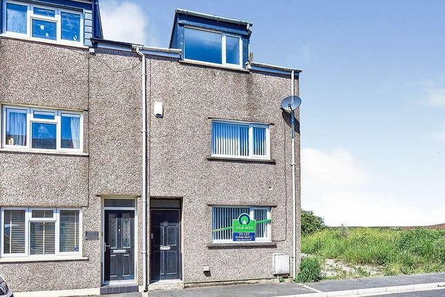3 bed terraced house to rent in Strand Street, Maryport CA15