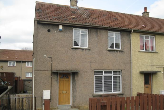 Thumbnail End terrace house to rent in 86 St. Kilda Crescent, Kirkcaldy
