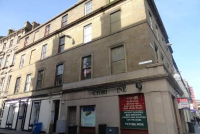 Thumbnail Flat to rent in 3/R, 1 Bank Street