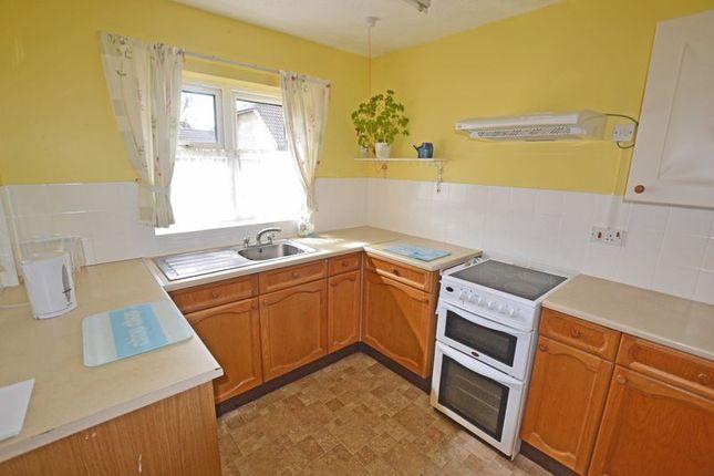 Kitchen of Bramley Court, Tonbridge TN12