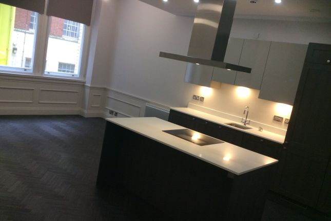Thumbnail Property to rent in Water Street, Liverpool
