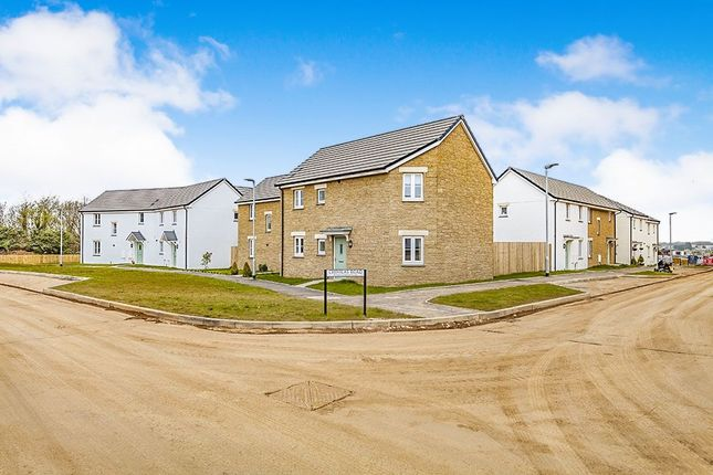 Thumbnail Semi-detached house for sale in @Tehidinview West Seton, West Seaton, Camborne