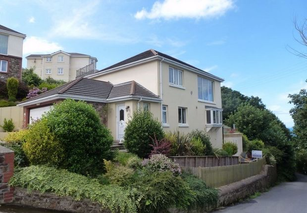 Thumbnail Detached house to rent in Fosketh Hill, Westward Ho!, Bideford, N Devon