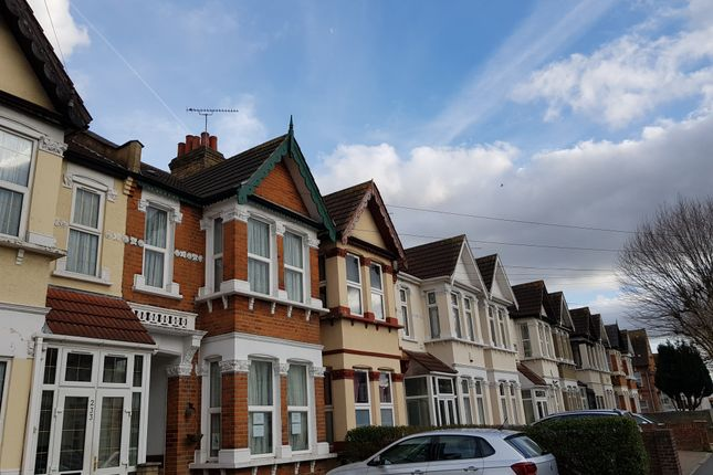Terraced house for sale in Shrewsbury Road, Forest Gate