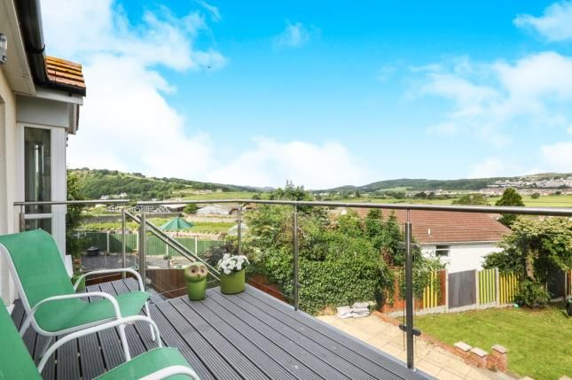 Thumbnail Link-detached house for sale in Marston Road, Rhos On Sea, Colwyn Bay, Conwy