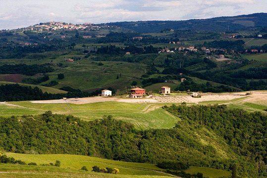 Studio for sale in Farmhouse Complex (9 Units), Palaia, Pisa