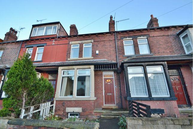 Thumbnail Terraced house to rent in Kirkstall Avenue, Kirkstall, Leeds