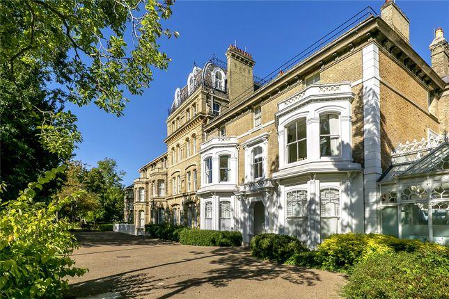 Flat for sale in Normansfield Court, 22 Langdon Park, Teddington