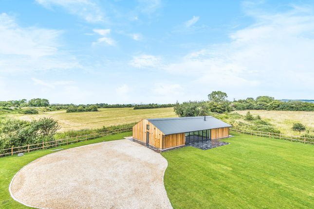 Thumbnail Detached house for sale in Hyde Lane, Swindon Village, Cheltenham