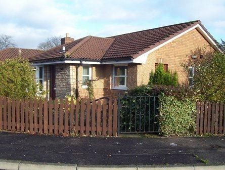Thumbnail Detached house to rent in Jacobson Terrace, Dundee