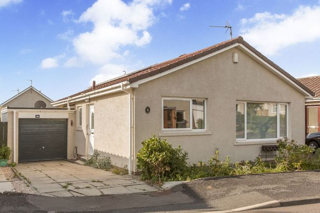 Thumbnail Detached bungalow for sale in 6 Keppel Road, North Berwick
