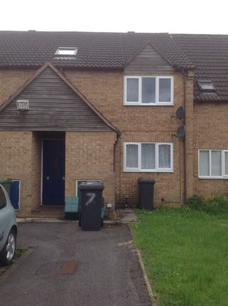 Thumbnail Flat to rent in Watermans Court, Gloucester