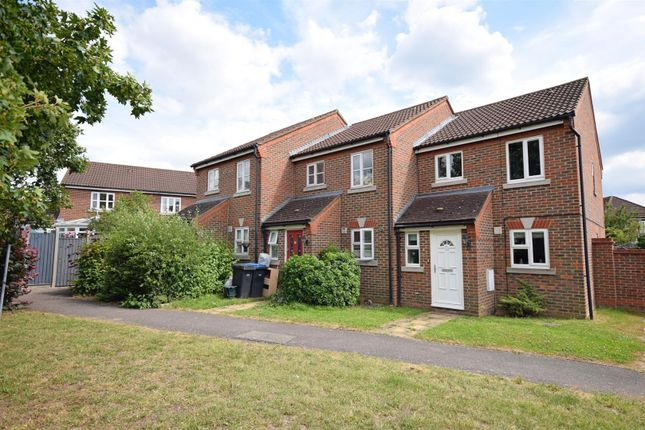 Thumbnail Terraced house for sale in Westbury Rise, Church Langley, Harlow