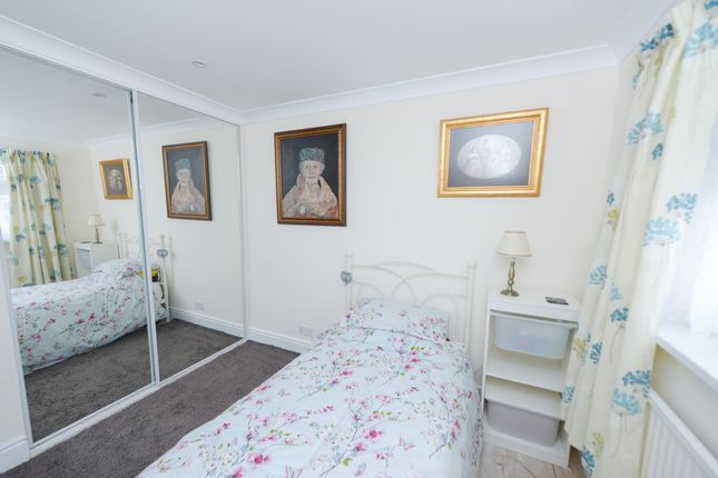 Bedroom3 of Parkland Drive, Wingerworth, Chesterfield S42