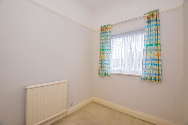 Bedroom Three of Fishers Lane, Pensby, Wirral CH61