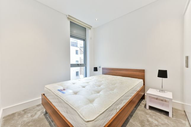 Thumbnail Flat for sale in Parr Street, Old Street, London City