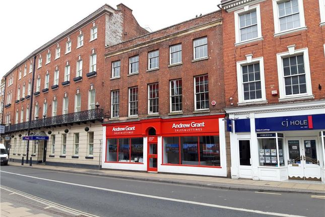 Thumbnail Retail premises to let in Foregate Street, Worcester, Worcestershire