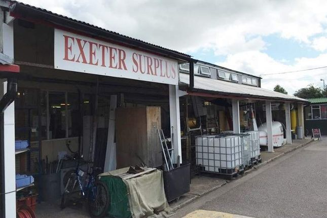 Thumbnail Retail premises for sale in Alphin Brook Court, Alphin Brook Road, Marsh Barton Trading Estate, Exeter