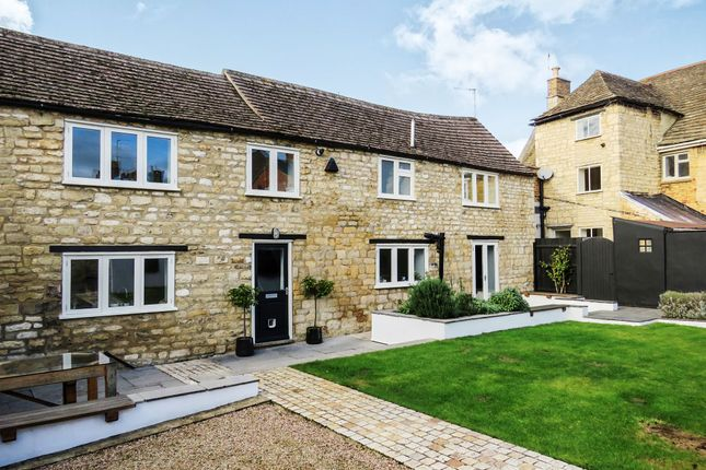 Thumbnail Barn conversion for sale in Gas Lane, Stamford