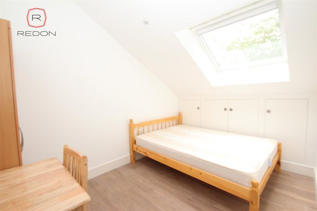 Thumbnail Detached house to rent in Church Terrace, London