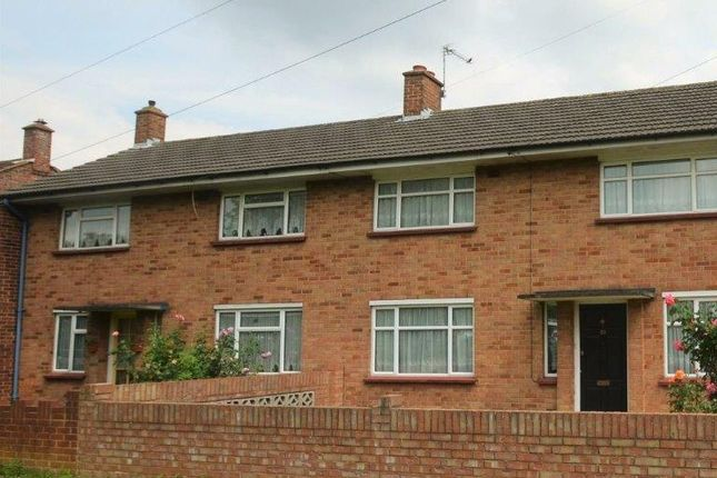Thumbnail Semi-detached house to rent in Laurel Lane, West Drayton, Middlesex
