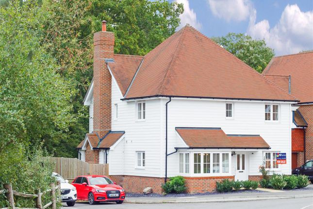 Detached house for sale in Renfields, Haywards Heath