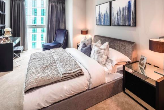 Flat for sale in Nine Elms Point, Wandsworth Road, London