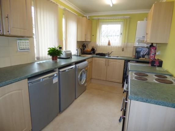 Kitchen of The Mews, Chapel Walk, Padiham, Burnley BB12