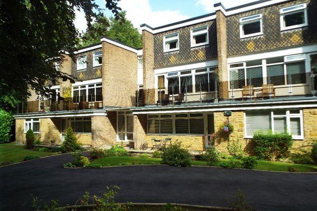 Thumbnail Flat to rent in Rutland Drive, Harrogate