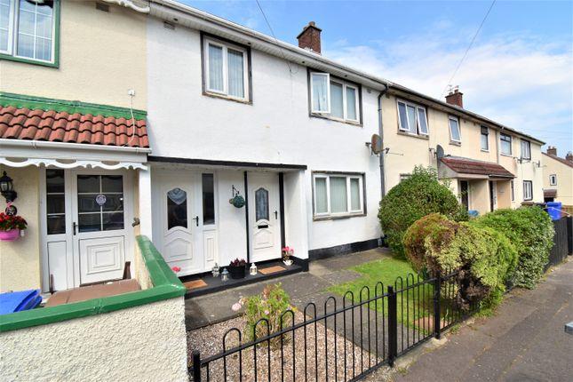 Thumbnail Terraced house for sale in 27 Kinnegar Road, Finaghy