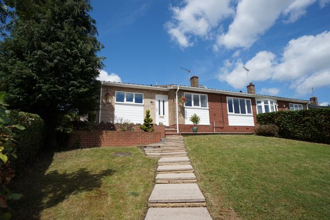 Semi-detached bungalow for sale in Denton Road, Burton-On-Trent