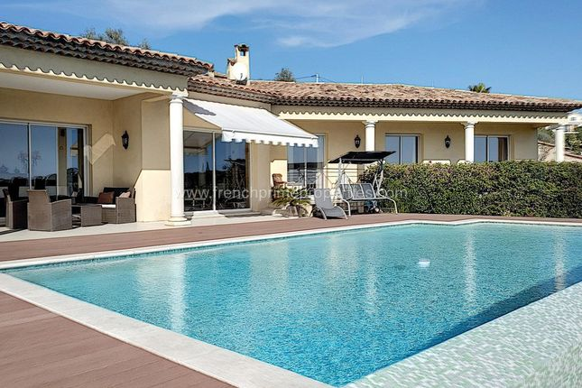 Thumbnail Villa for sale in Vallauris, 06220, France