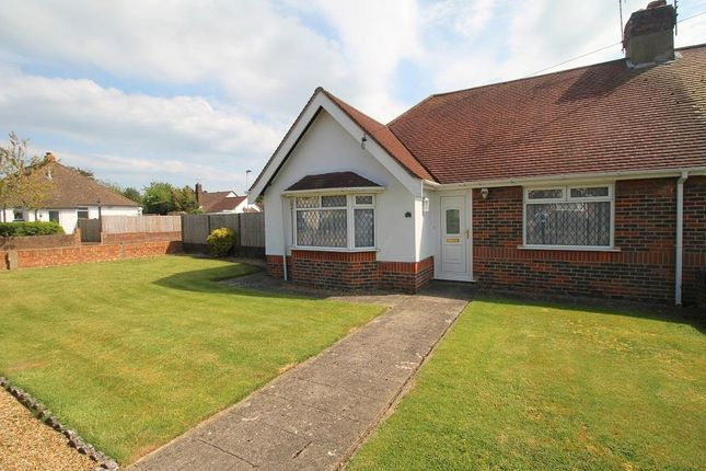2 bed bungalow for sale in The Plantation, Worthing