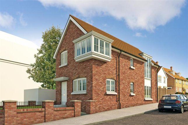 Thumbnail End terrace house for sale in Tolhurst Way, Lenham, Maidstone, Kent