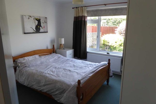 Bedroom 1 of Greenhill Crescent, Merlin's Bridge, Haverfordwest SA61