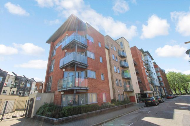 Property for sale in Orchard Place, Southampton, Hampshire SO14
