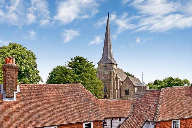 Thumbnail Maisonette for sale in High Street, Ticehurst, Wadhurst, East Sussex