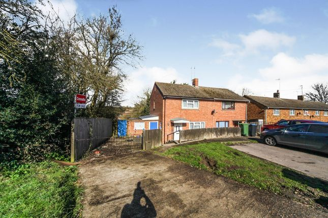 2 bed semi-detached house for sale in Park Close, Markyate, St. Albans AL3