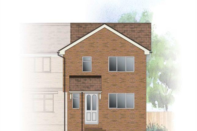 Thumbnail Property for sale in Barnacres Road, Hemel Hempstead
