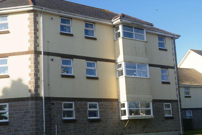 Flat to rent in Harris Close, Kelly Bray, Callington