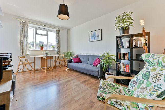 3 bed flat for sale in Neckinger Estate, London