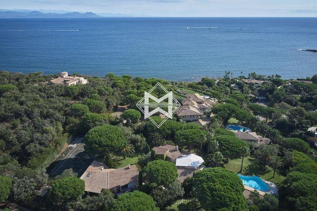 Thumbnail Property for sale in Saint-Tropez, 83990, France