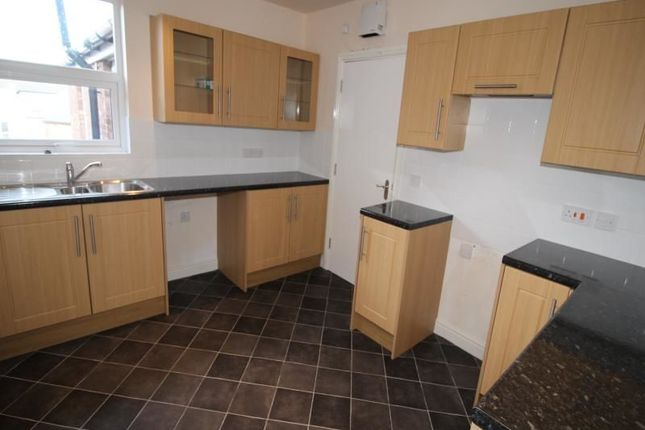 Thumbnail Flat to rent in Windsor Crescent, Bridlington