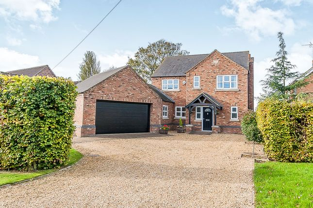 4 bed detached house for sale in High Broadgate, Tydd St. Giles, Wisbech