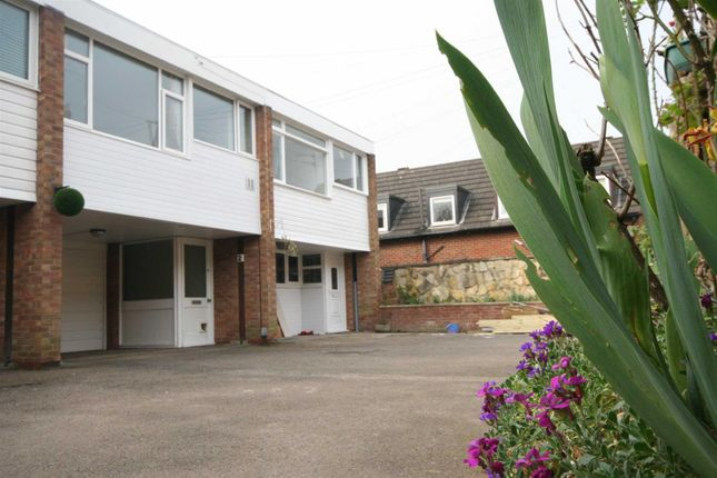 Thumbnail Property to rent in The Mews, Hyde Place, Leamington Spa