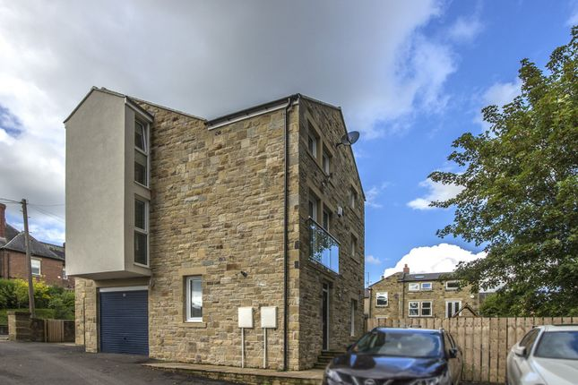 Thumbnail Property for sale in Bolland Mews, Bullers Green, Morpeth